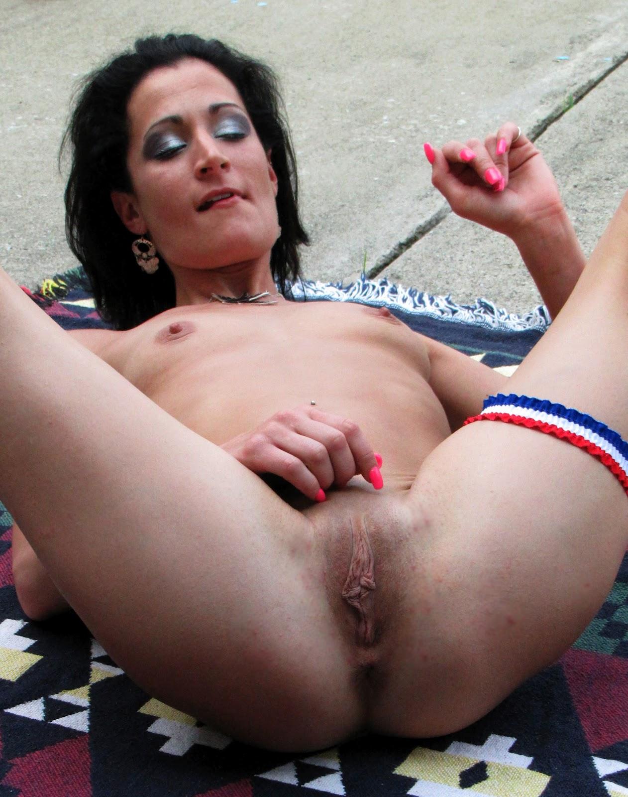 Playboy teresa holt nude