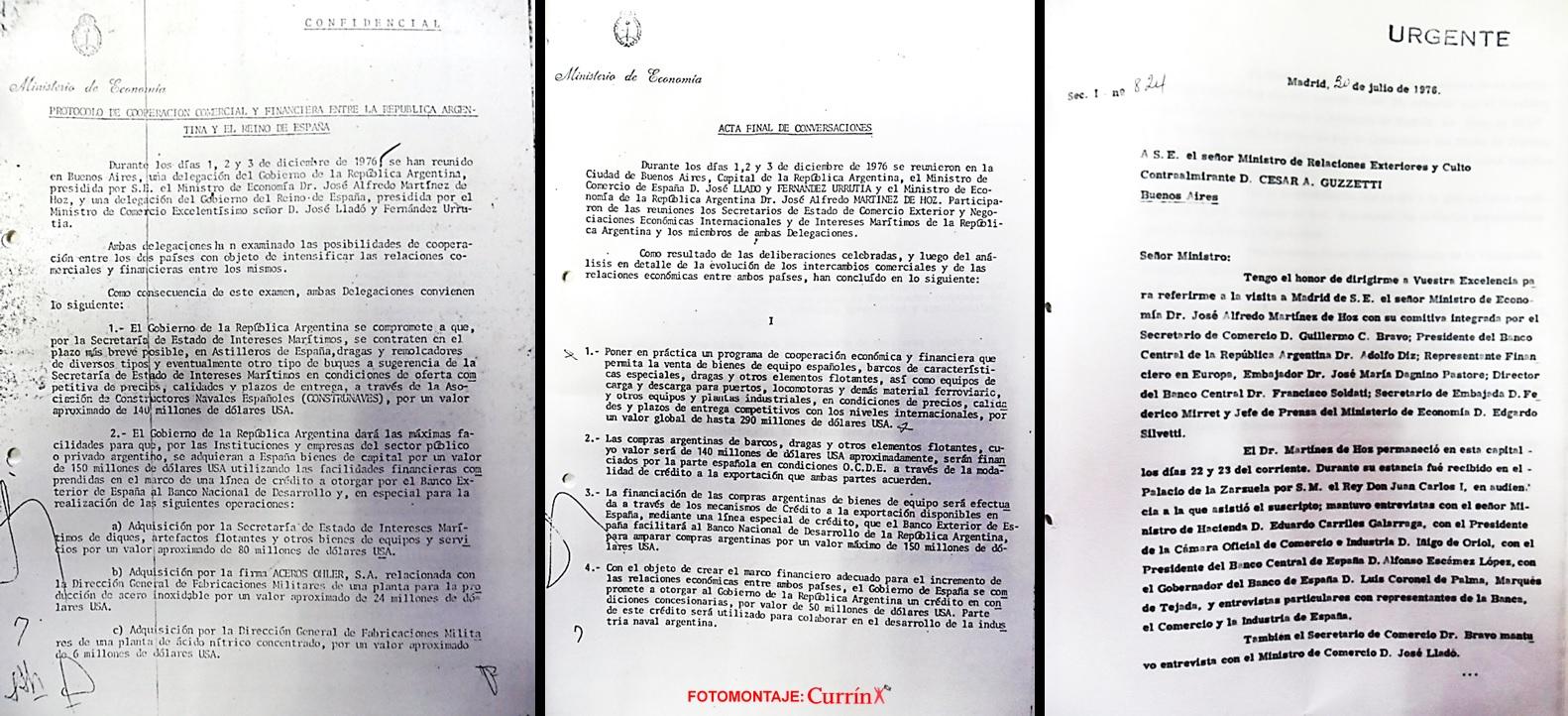 Curr n los documentos que prueban que espa a financi la for Santander sucursales cordoba