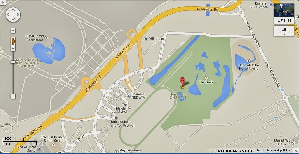UAE Dubai Metro City Streets Hotels Airport Travel Map Info November 2013