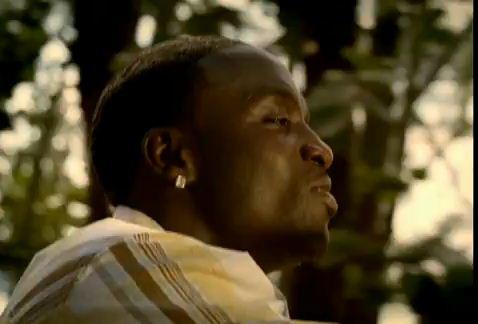 Don't Matter - Akon