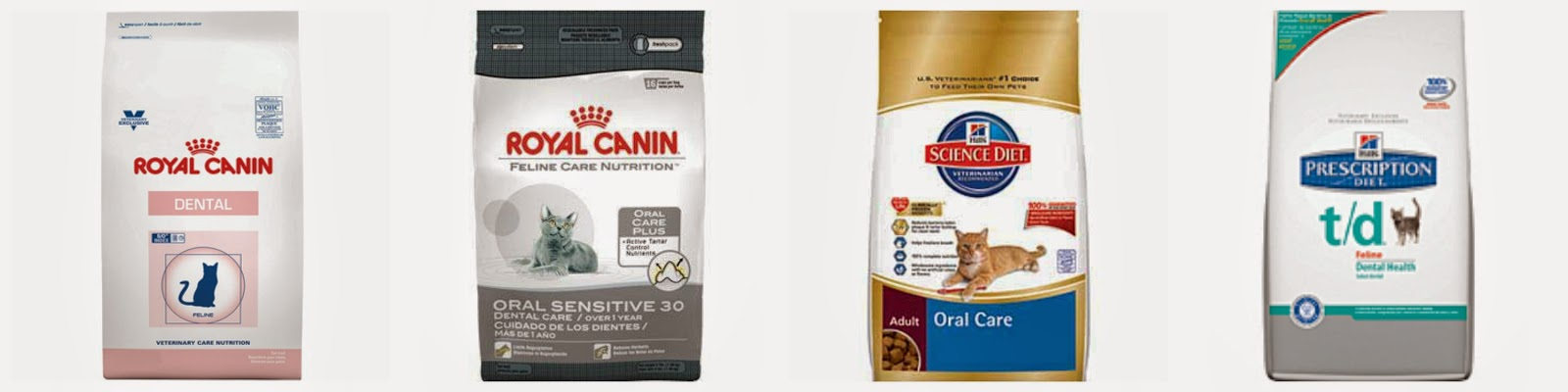 Royal Canin and Science Diet Oral Health Diets | Exclusively Cats Veterinary Hospital, Waterford, MI