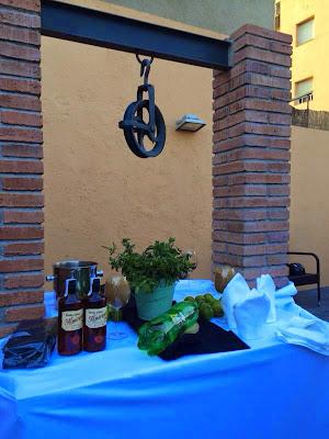 Celebració d'un aniversari sorpresa a Espai Fontanella, un espai pensat per a tu