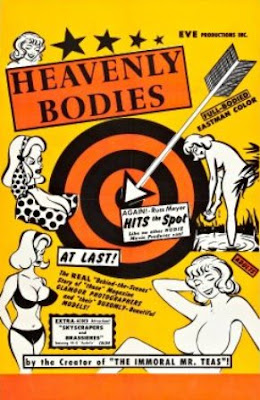 Heavenly Bodies! (1963).