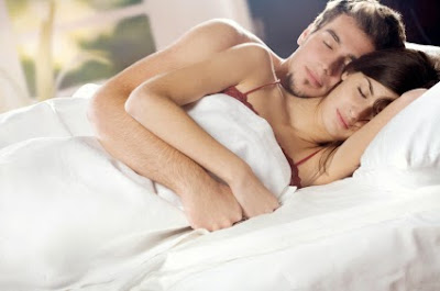 Best sex positions with couples