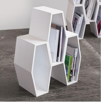 Modern Storage Exterior Design