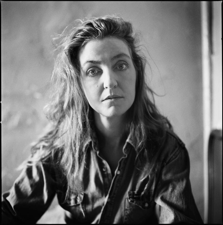 No Such Thing As Was: Rebecca Solnit on Punk and Place