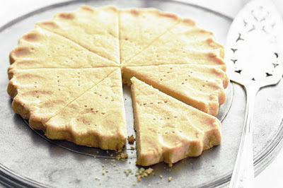 Traditional shortbread Recipe
