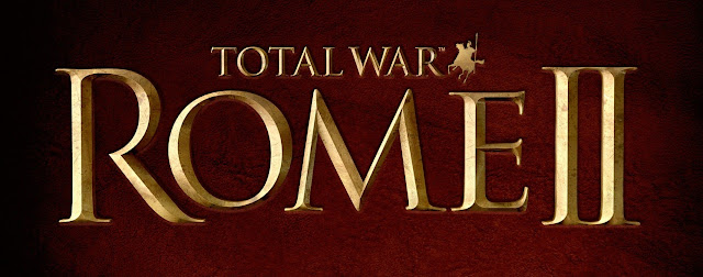 Total War Rome 2 Logo