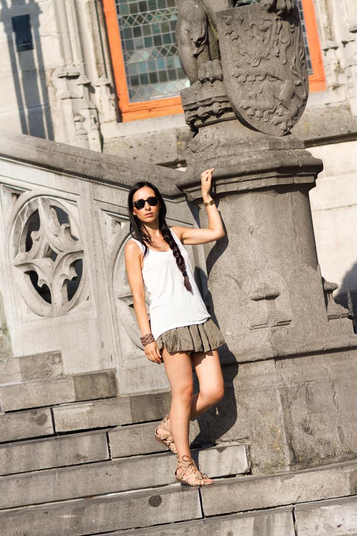 Me on Bruges