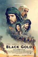 Black Gold, de Jean-Jacques Annuad