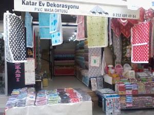 Katar Ev Dekorasyonu