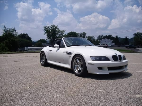 daily turismo 15k zedvette 1997 bmw z3 with ls1 v8. Black Bedroom Furniture Sets. Home Design Ideas