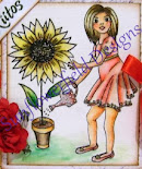 Check out the Sunflowerfield Designs Rubber Stamps!!!
