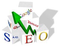 Pengertian SEO dan  Pengaruh SEO Untuk Blog