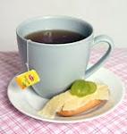 Välkommen till vår kopp med te!