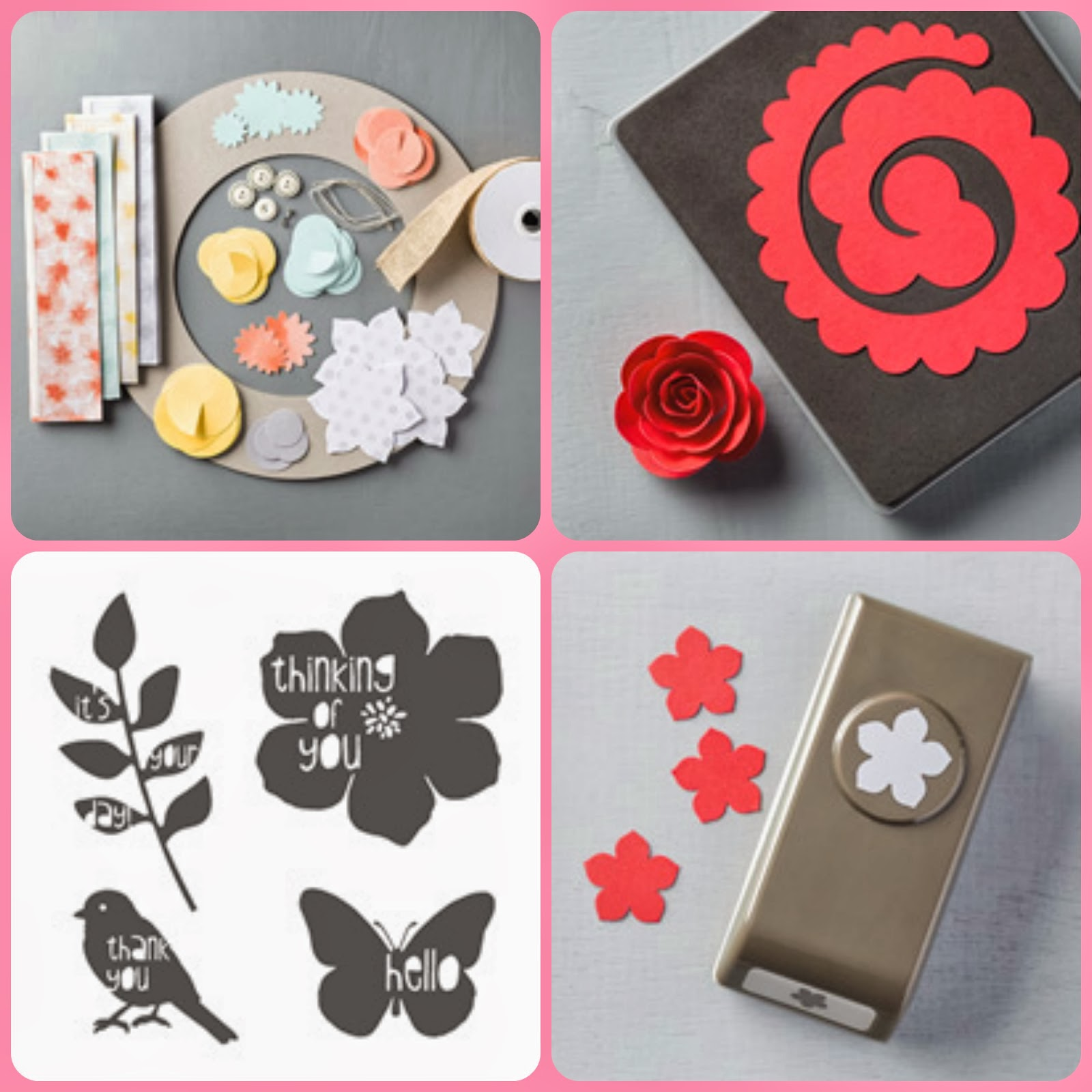 Tips techniques on how to sell your handmade crafts easily my project was inspired by the gorgeous new just need to make it stampin up burlap blooms wreath kit the the new spiral flowers original die which is mightylinksfo Choice Image