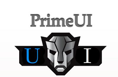 PrimeUI