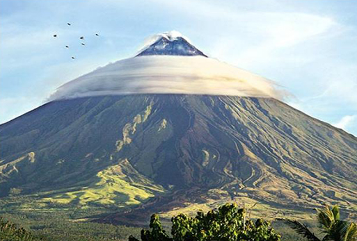 mayon volcano in philippines - photo #36