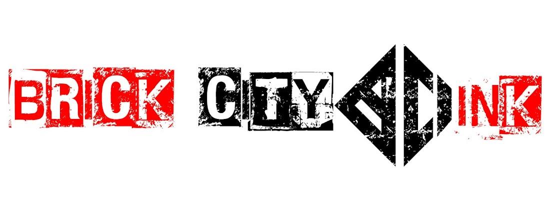 Brick City Ink