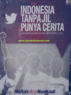 buku Indonesia Tanpa Jil Punya Cerita
