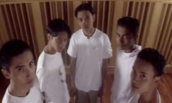 New Boyz Sejarah Mungkin Berulang