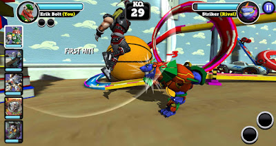 Battle of Toys 1.01.345 APK for Android
