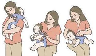 Permalink to Baby Burp Benefits