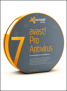 Avast Internet Security 7 PTBR 2012