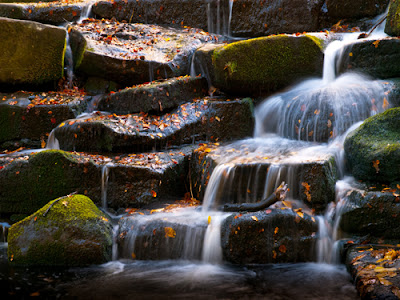 How to Photograph Waterfalls - Tips for Photographing Waterfalls