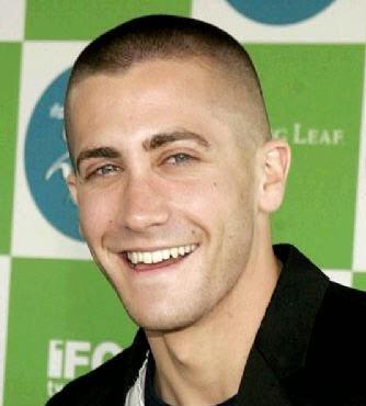 GASELA BARBER SHOP Trend Gaya Rambut Sesuai Bentuk Wajah - Gaya rambut pendek untuk wajah bulat pria