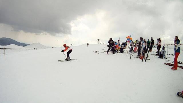 Ομιλος Χιονοδρόμων Έδεσσας