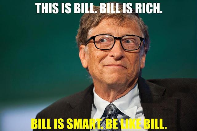 be like bill memes