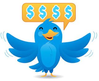 Cara Memperoleh Uang Dari Twitter | Cara Mendapat Uang Dari Twitter
