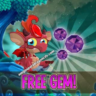 imagen de obten gemas gratis