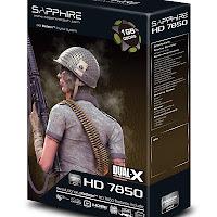 Sapphire HD 7850
