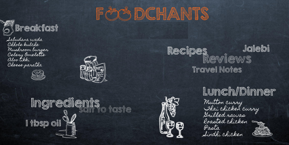 Foodchants