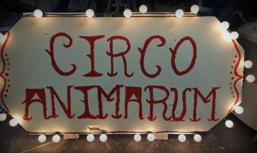 Circo Animarum Marlborough - Halloween New England