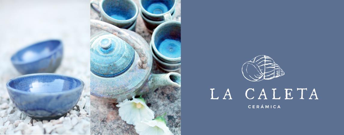 La Caleta | Ceramica