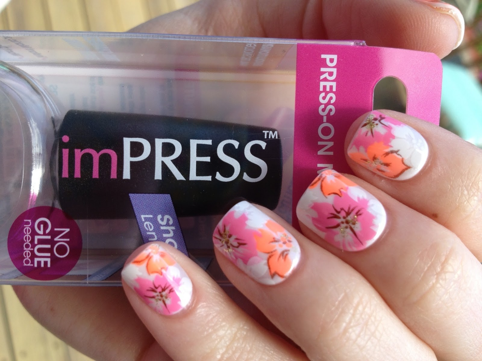 Possibly Polished: Tips on Tuesday: Nails in a Pinch