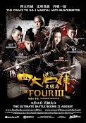 The Four 3 (The Four Final Battle) (2014) ()