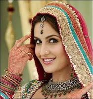 Bollywood beauty Katrina Kaif