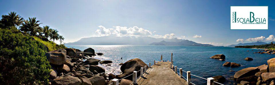 Pousada Isola Bella