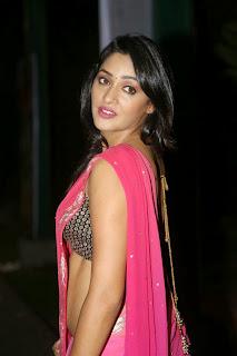 Kesha Khambhati at Best Actors Telugu Movie Audio Launch Stills 2.jpg