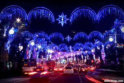 Những Tour Du Lịch Mua Sắm Tuyệt Vời Dịp Giáng Sinh Giang+sinh+tai+singapore