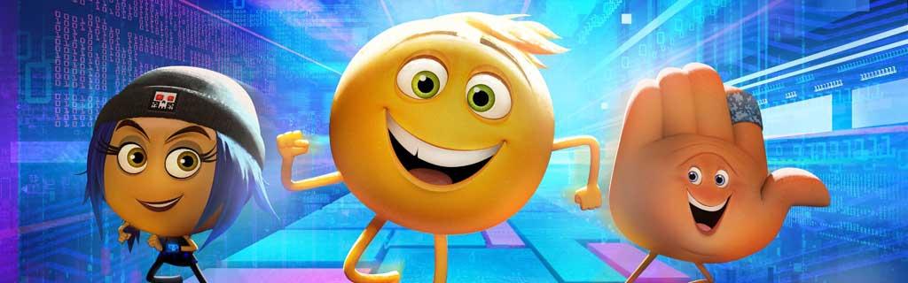 Emoji: La Pelicula (2017)