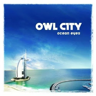 Download Full Album Owl CIty Ocean Eyes (2009)