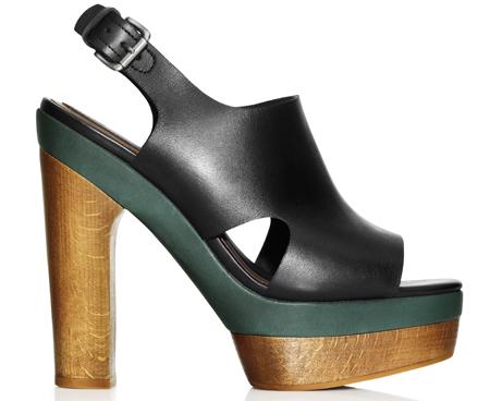 zapatos mujer Marni H&M