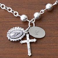 Rosary Bracelet For Women6