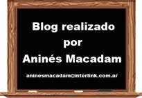 Aninés Macadam