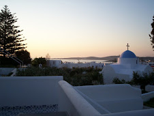 Παροικιά, Πάρος